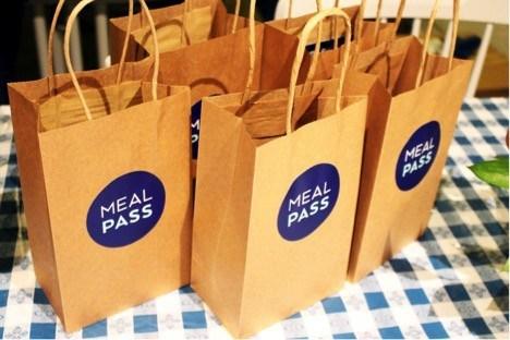 Newyorčané si mohou předplatit obědy za $99 měsíčně