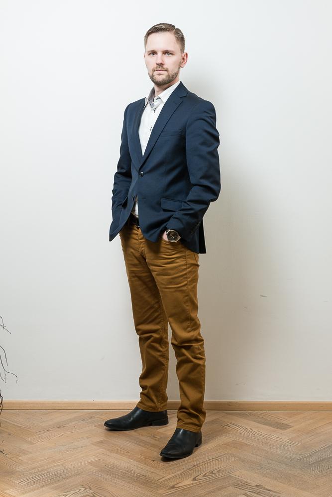 Jakub Domitra