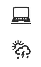 virturalizace ikony
